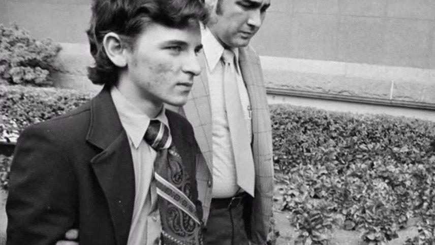 Candy man, el hombre que secuestró, violó, torturó y asesinó a 28 jóvenes
