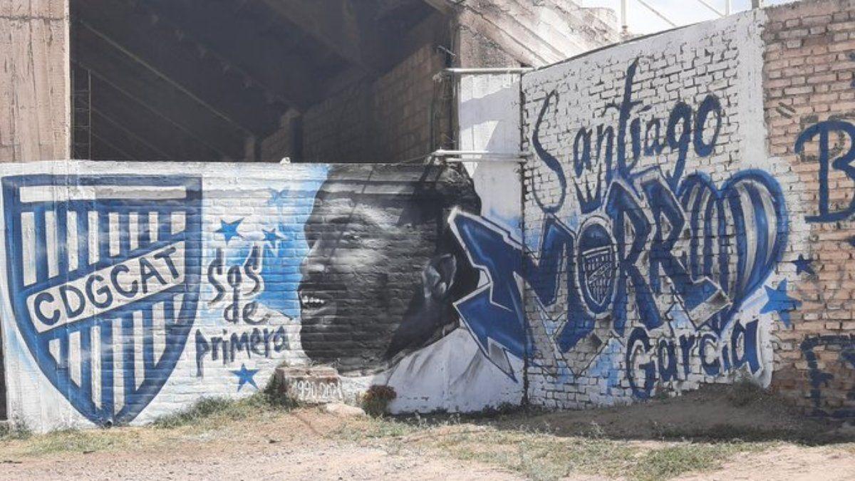 El último adiós al Morro García: así será la despedida de Mendoza