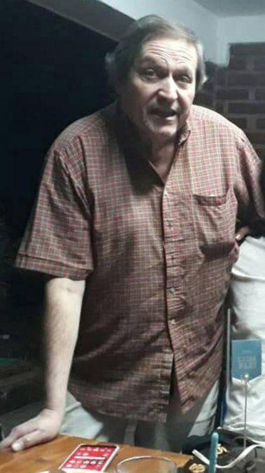 Horacio Campos
