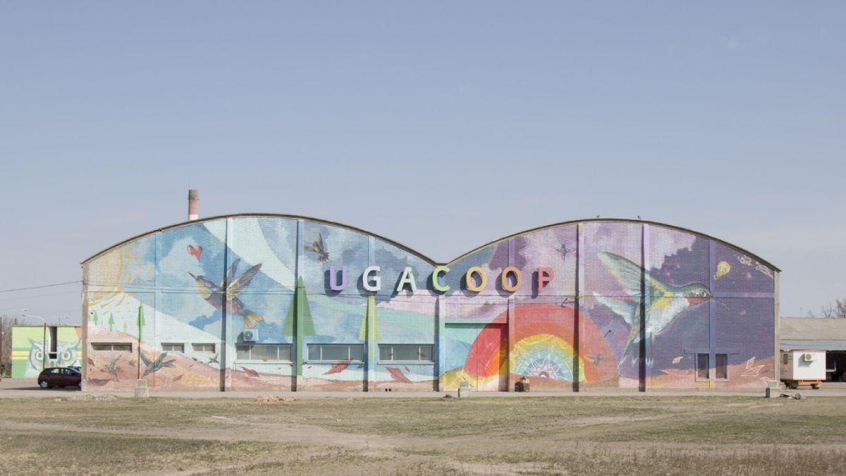 Ugacoop