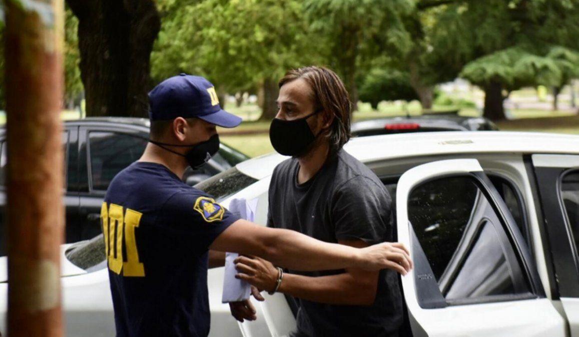 El abogado que representa a las víctimas del incidente vial de Juan Ignacio Buzali