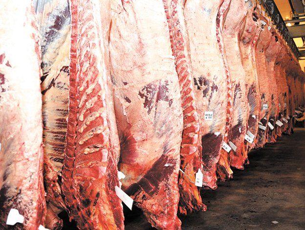 Gobierno estableció nuevas exigencias para la cadena de distribución de carnes en medias reses