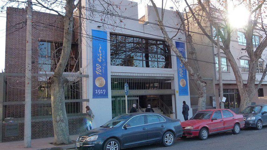 Abogados denunciaron mala atención en el Banco Nación de la sucursal de Tribunales