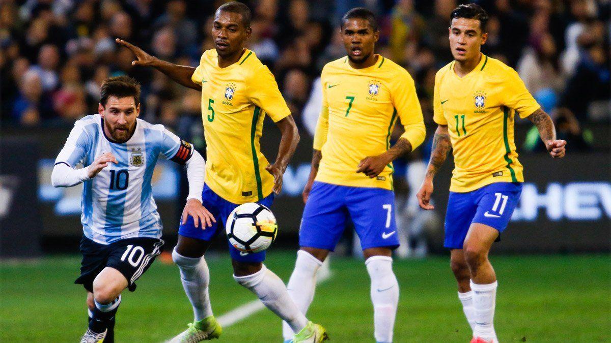 Tener a Messi es un sueño, pero estamos en una pesadilla
