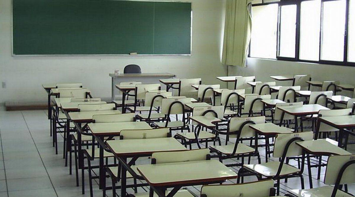 Cómo se ventila un aula según el protocolo de la DGE