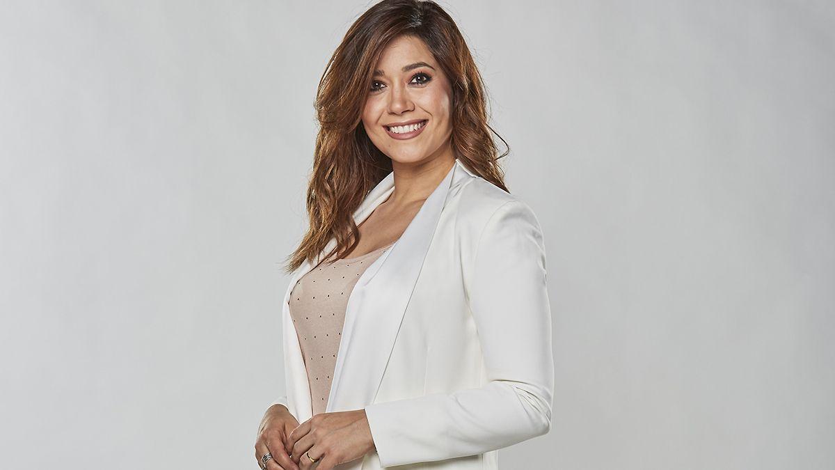 Gisela Campos ganó el Martín Fierro Federal.