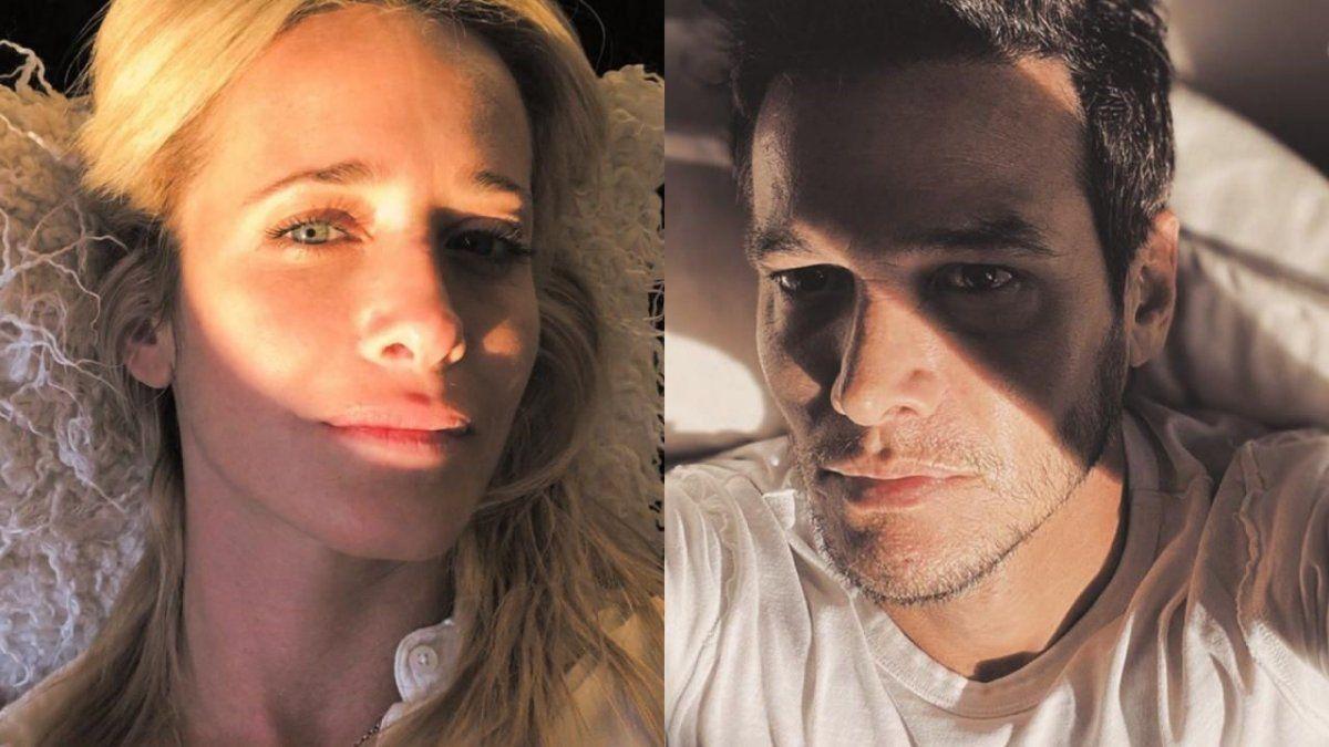 ¡El romance del año! Julieta Prandi y Emanuel Ortega en pareja