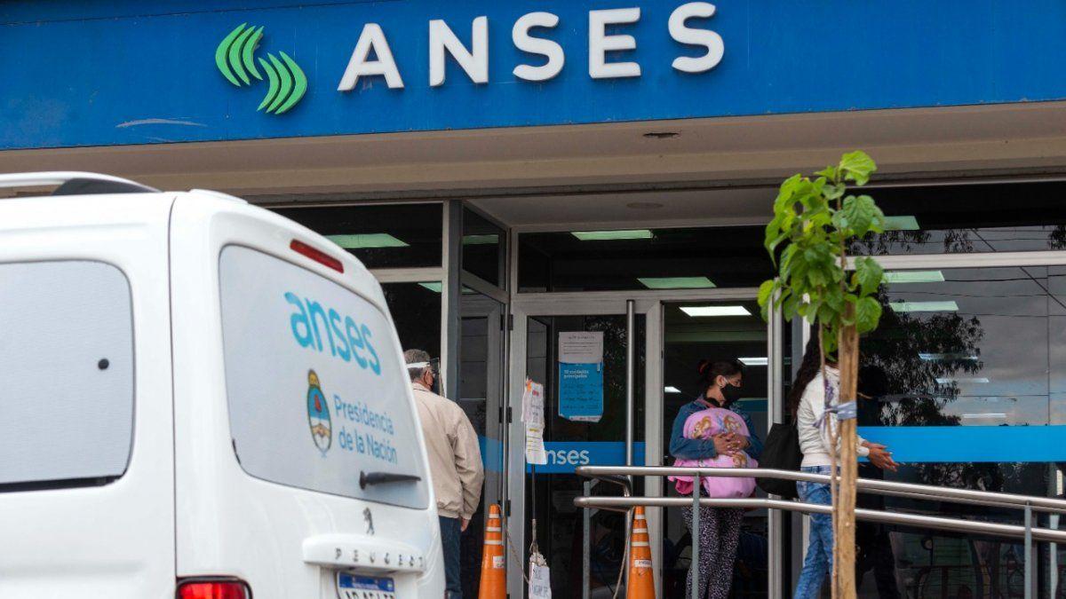 AUH, ATP jubilados: cómo sigue el pago de noviembre de ANSES