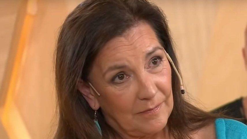 Mónica Gonzaga apuntó contra la mendocina Elina Fernández, esposa de Eduardo Costantini