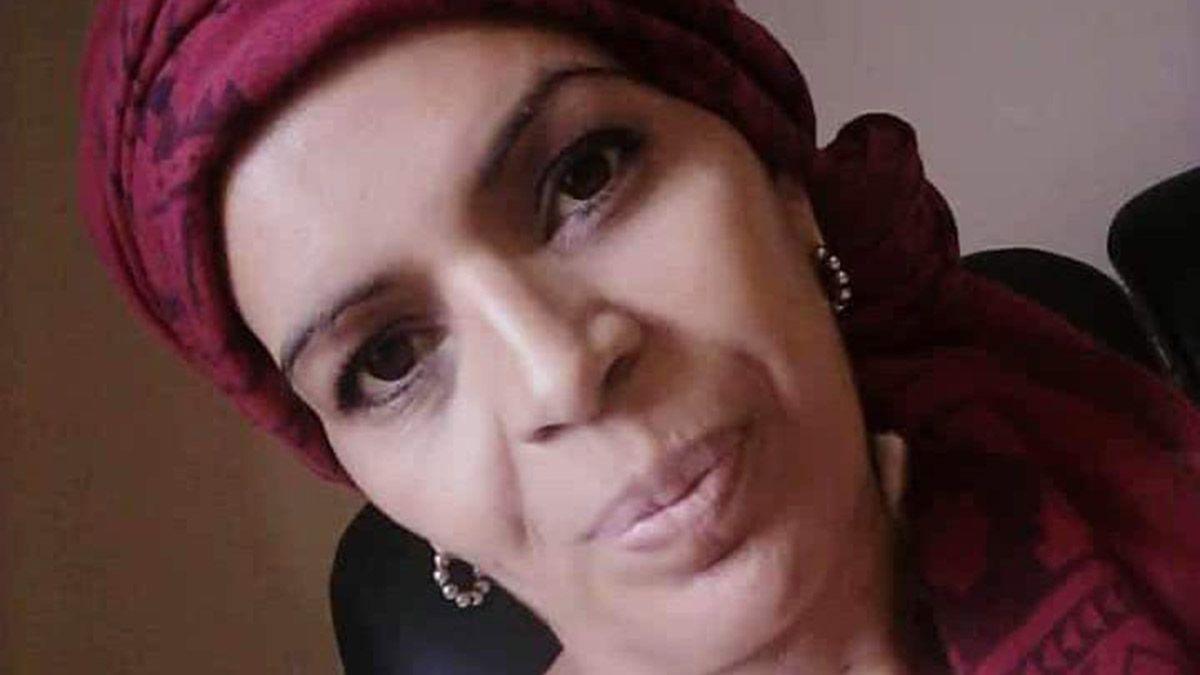 Fernanda Ríos tiene 3 hijos y necesita urgente 40 dadores de sangre. Padece leucemia