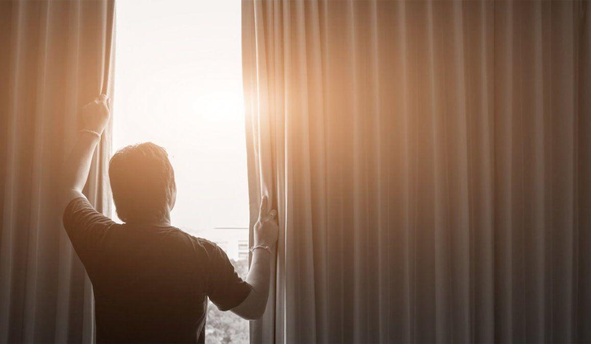 Ventilación cruzada Covid: cuánto hay que abrir las ventanas