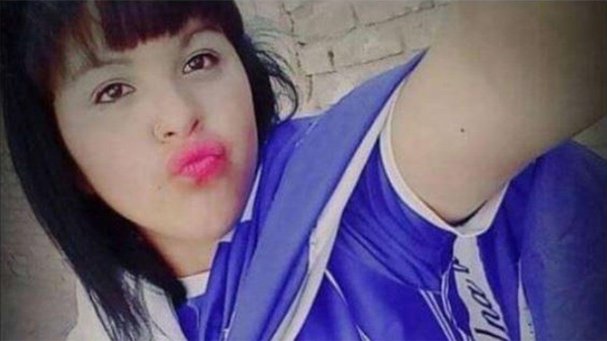 Abigail Carniel tenía 18 años cuando desapareció el 15 de abril de 2021.