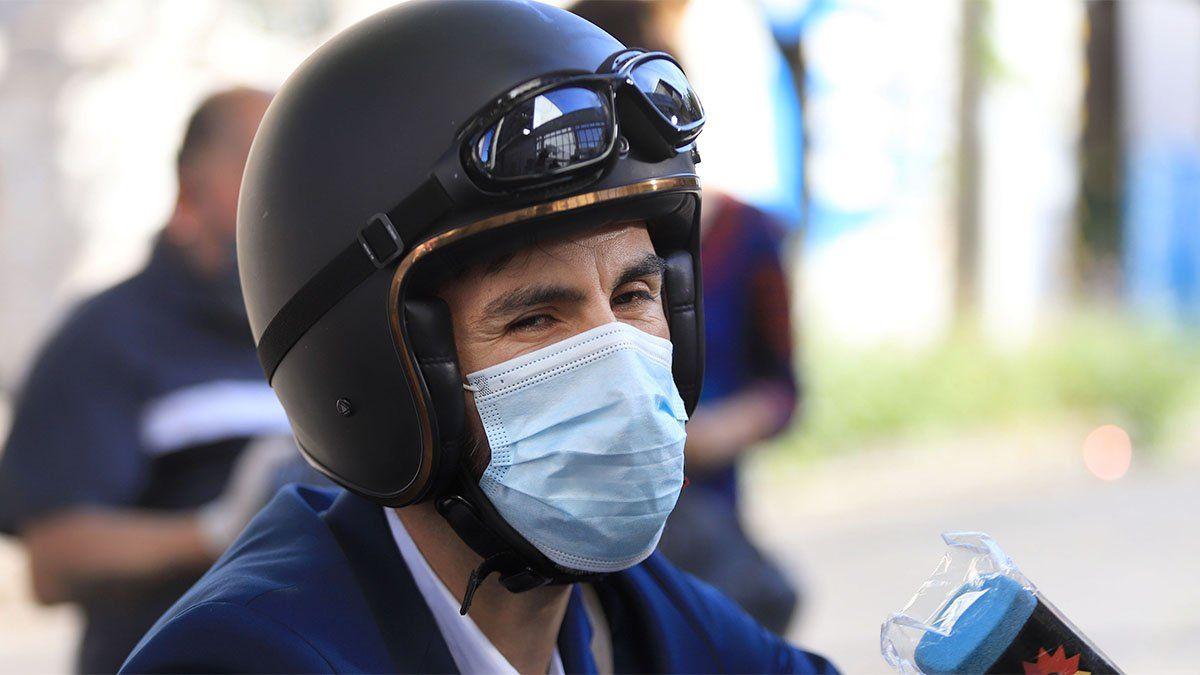 El médico Luque dio una gran noticia sobre Maradona