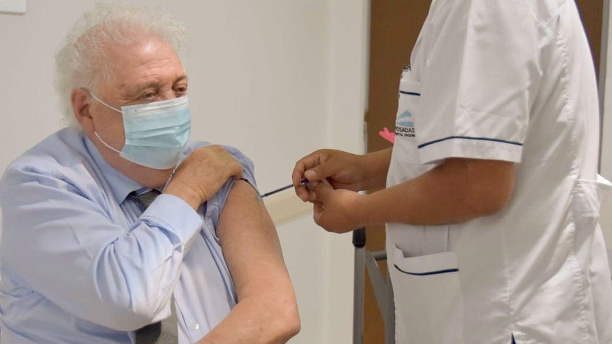 Argentina ya tiene aseguradas 62 millones de vacunas pero no se sabe cuándo llegarán