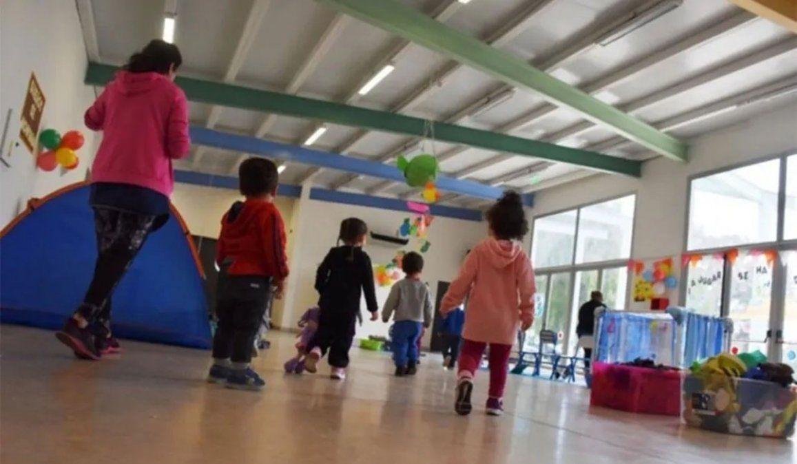 El próximo lunes 14 de diciembre abren las preinscripciones para 2021 de los jardines maternales gratuitos de Guaymallén desde lactantes a niños 3 años.