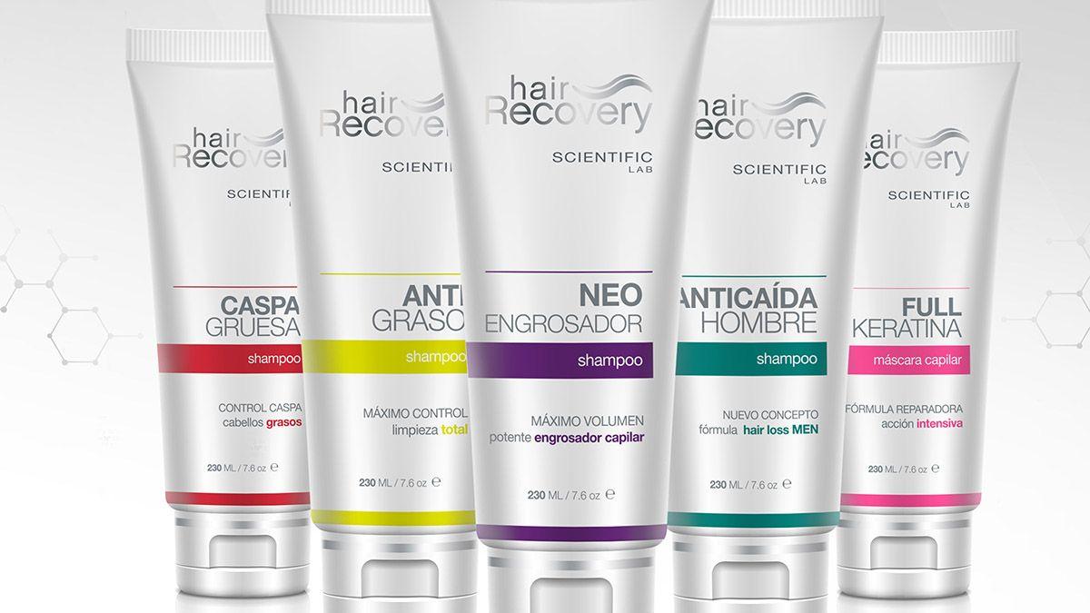 El shampoo sin sulfatos es la mejor manera de cuidar tu pelo