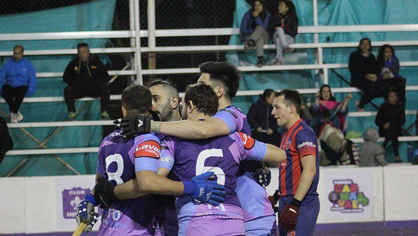 El Metalúrgico despachó a Talleres y tuvo su primera alegría en la Superliga