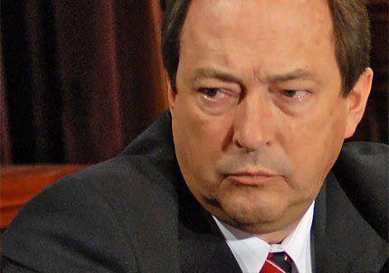 Ernesto Sanz dijo que hay un plan de impunidad de Cristina Kirchner