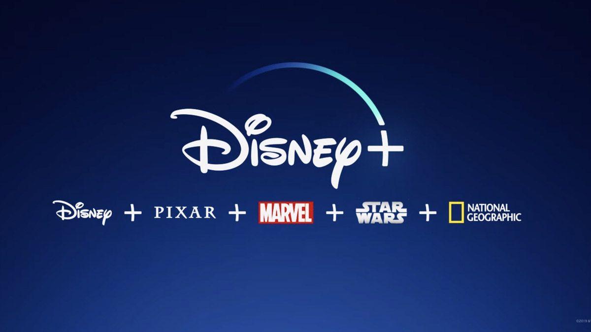 Disney + ya está disponible.