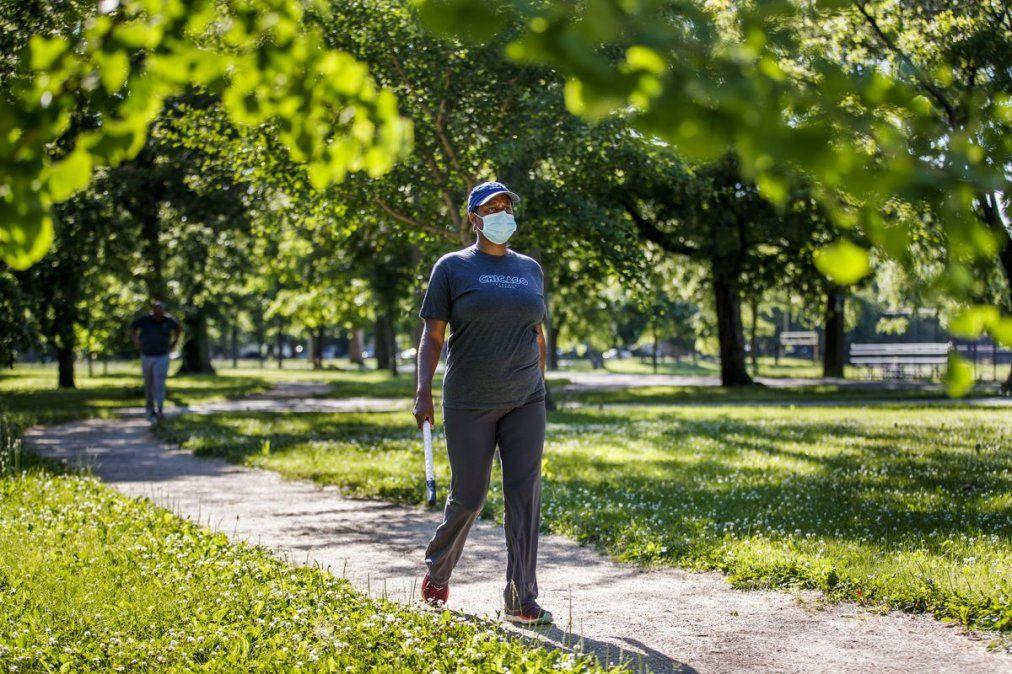 Covid: 20 minutos de ejercicio por día previenen la enfermedad grave