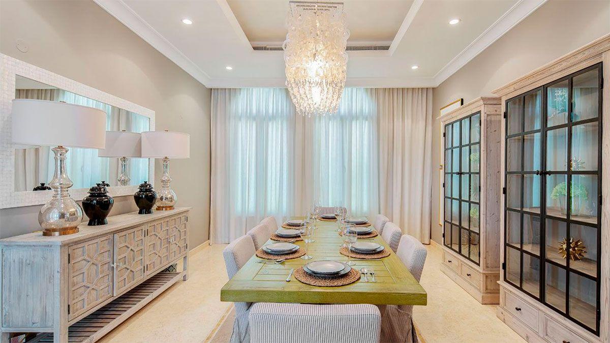 La casa donde vivió Maradona se alquila: cuánto por la noche