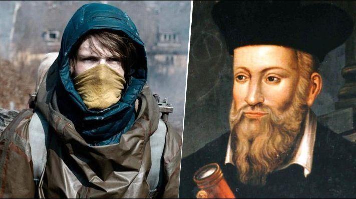 Dark, Nostradamus y otra película pronostican el fin del mundo en junio de 2020