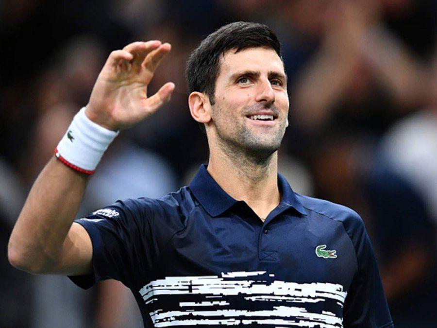 Djokovic se separó de la ATP y creó su propio sindicato