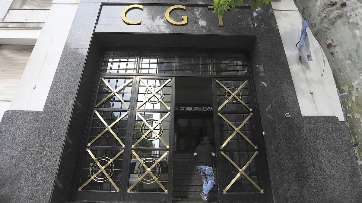 En la CGT apuntaron contra los recientes anuncios del Gobierno en el marco del debate sobre el Presupuesto 2021 y la negociación con el FMI.