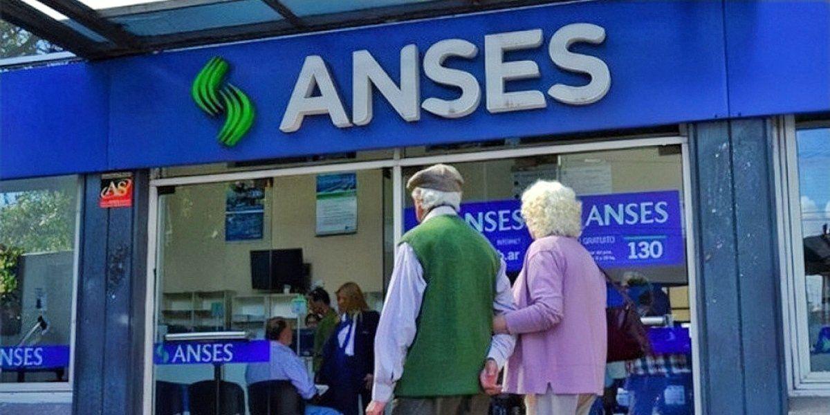 ANSES jubilados y pensionados: cómo iniciar el trámite