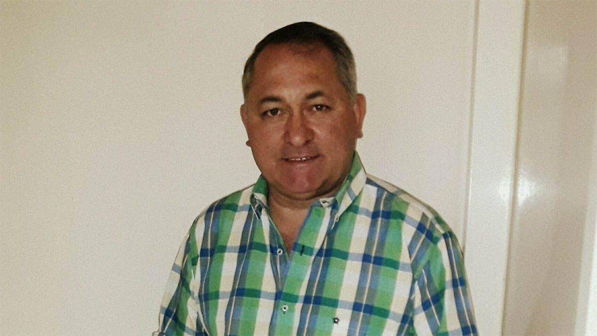 Un enfermero del Hospital Perrupato murió de coronavirus