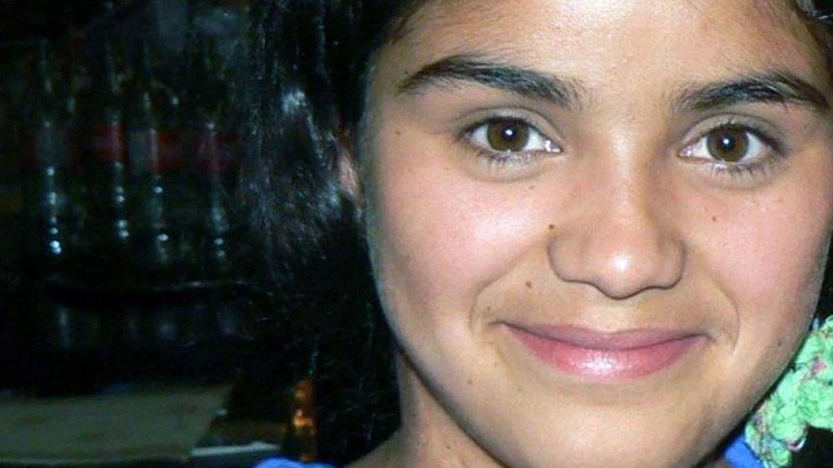 Johana Chacón desapareció en Lavalle en 2012; Soledad Olivera