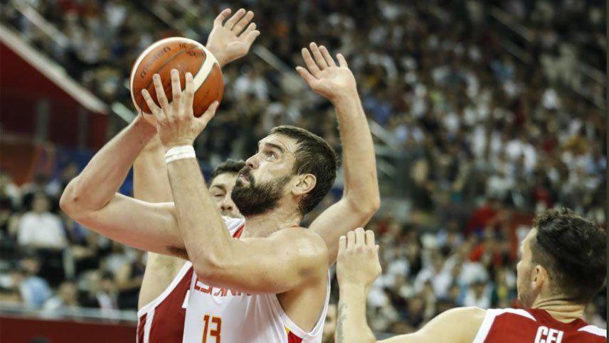 España venció a Polonia y es otro de los clasificados a semifinales en China 2019