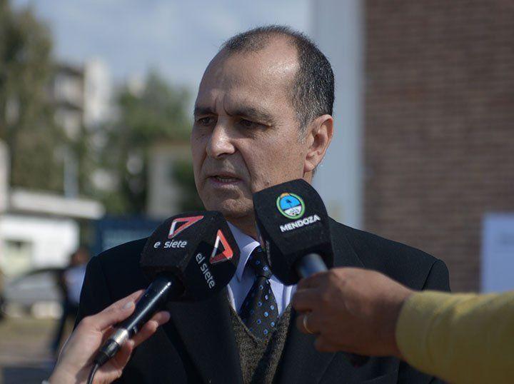 Roberto Munives quedó a cargo de Defensa Civil en lugar del cuestionado Oscar Pizarro