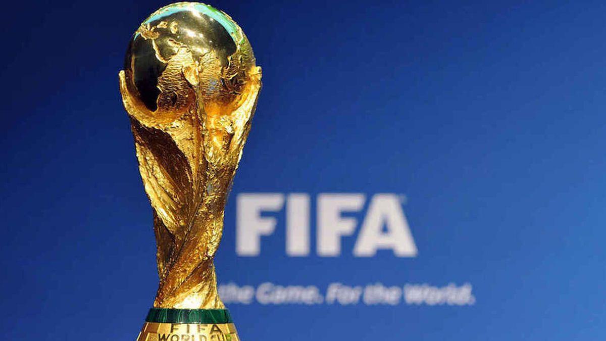 La FIFA propone jugar un Mundial cada dos años.
