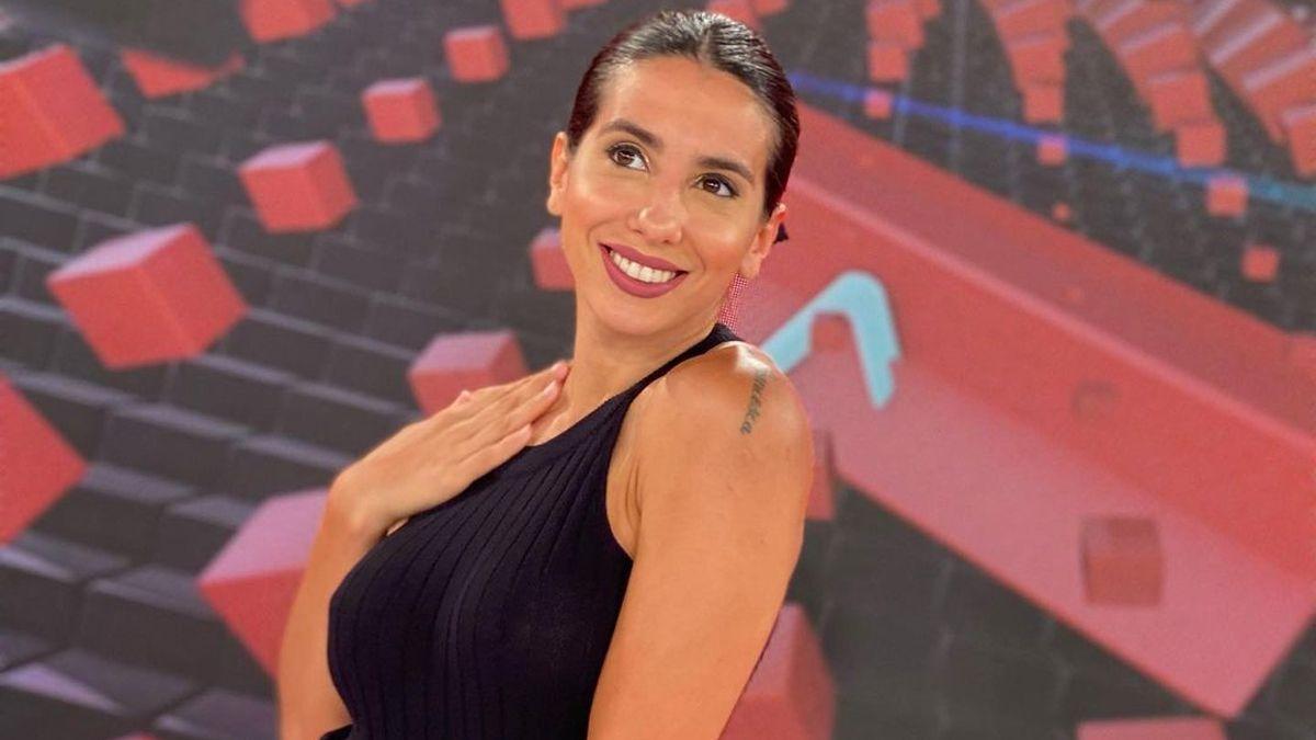 Cinthia Fernández reveló que se operó los patys.