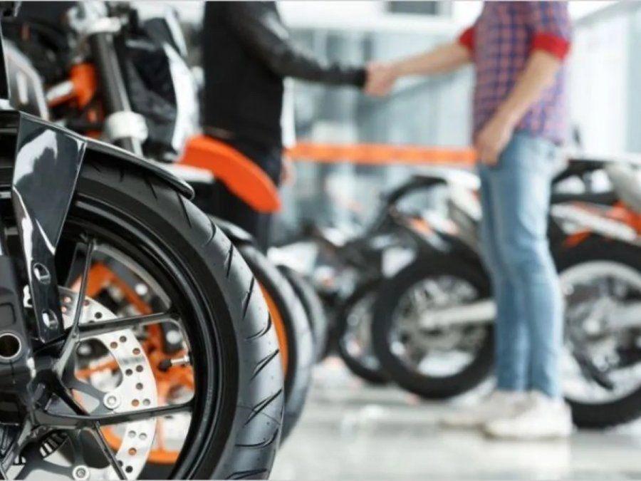 Programa Mi Moto. Créditos del Banco Nación para compar motos.