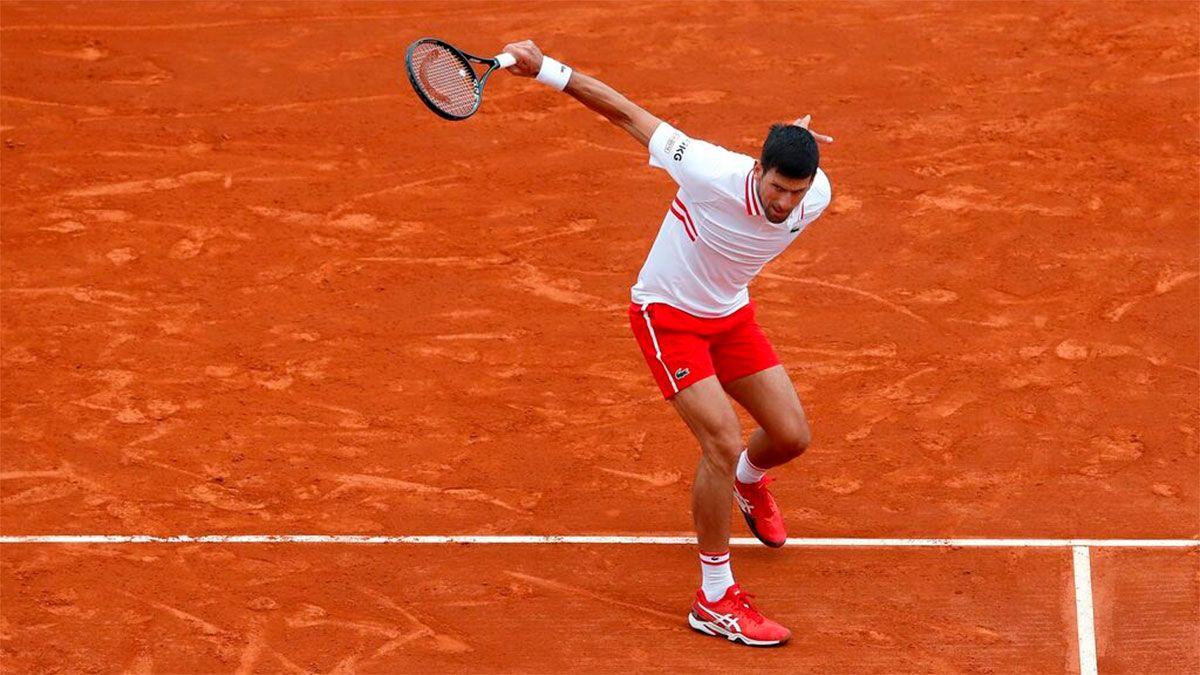 Novak Djokovic y una sorpresiva eliminación en Montecarlo