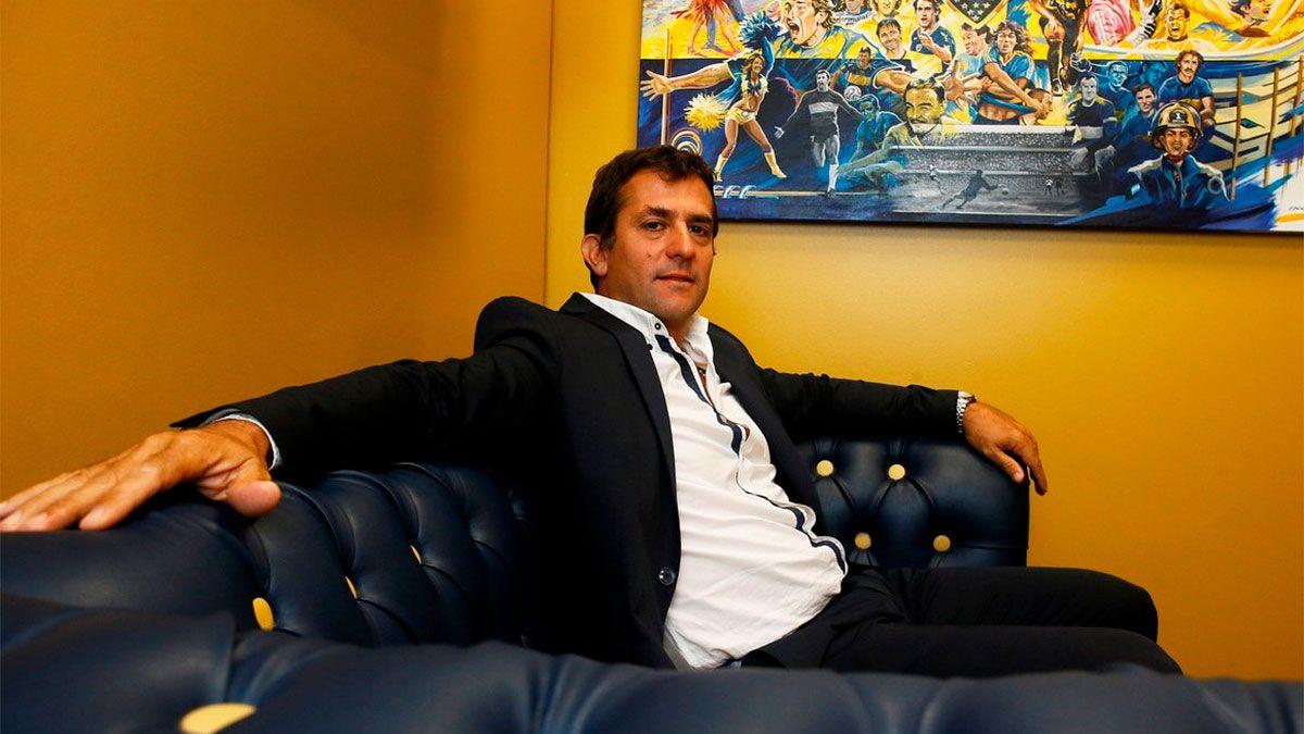 Boca: sigue el fuego cruzado por la gestión Angelici