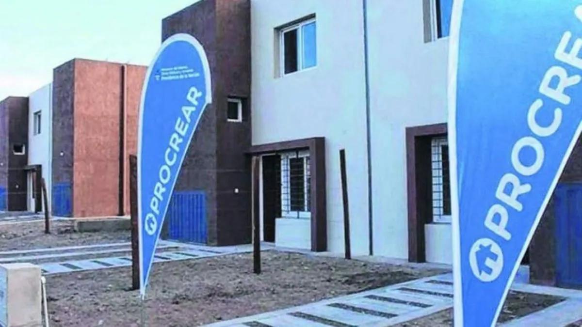 Procrear: en septiembre saldrán los créditos hipotecarios