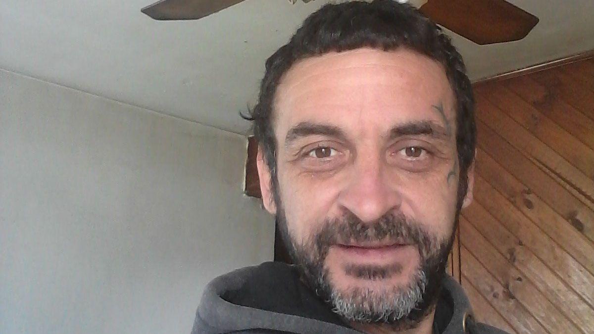 Facundo Kako Martínez fue abatido por la Policía Federal