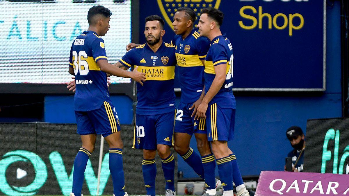 Boca ya tiene fecha y hora para jugar la Copa Argentina
