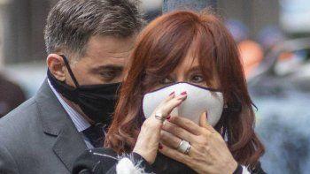 Revés para Cristina Kirchner en la causa de los cuadernos
