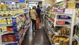 La expectativa de inflación para los próximos 12 meses es del 40%