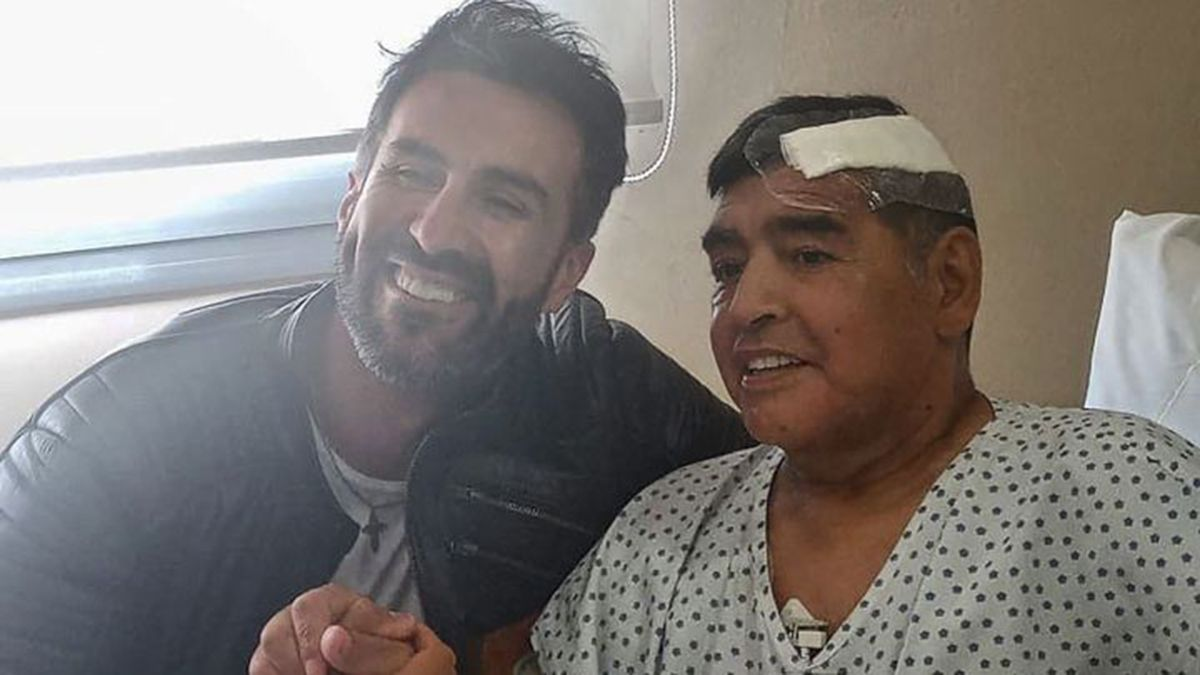 Leopoldo Luque, médico de Maradona podría enfrentar una prisión preventiva.
