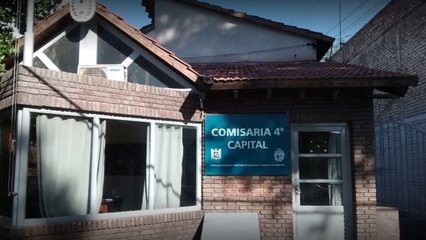 Serie de robos en departamentos del Gran Mendoza
