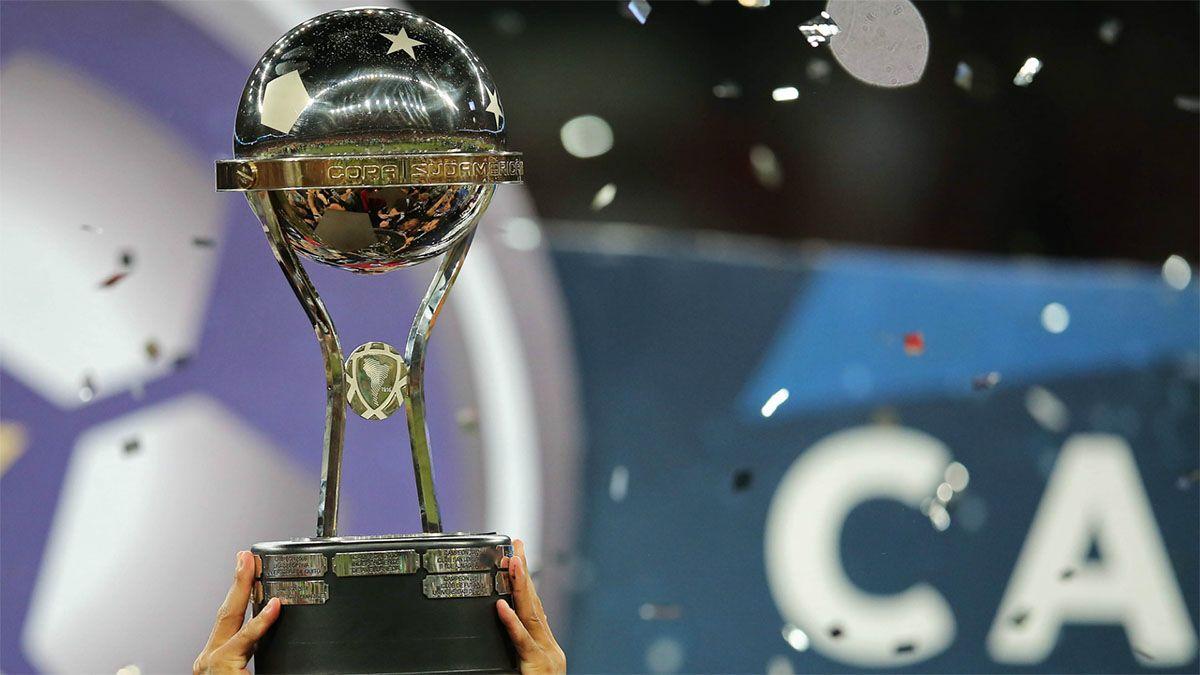 Talleres, Arsenal y Lanús se presentarán en la Sudamericana