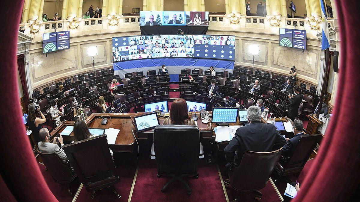 Aborto legal: cómo votaron los senadores nacionales por Mendoza