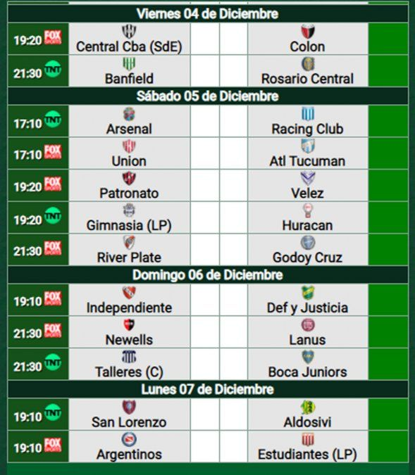 Gimnasia LP vs. Huracán: cuándo juegan por la Copa Maradona