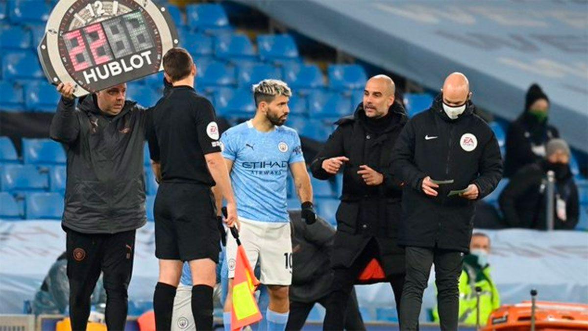 Manchester City postergó su partido por brote de coronavirus