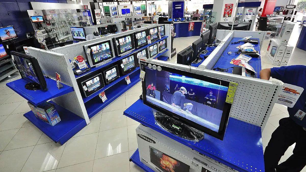 El Gobierno busca un acuerdo de precios para electrodomésticos